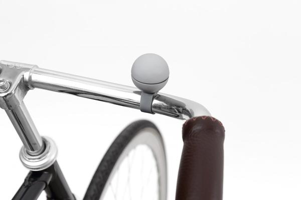 可以變換三種鈴聲的磁力單車鈴