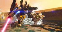 Bandai Namco將於2016年3月3日推出《鋼彈創壞者3》(Gundam Breaker 3)