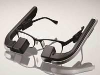 感覺非常奇妙的非看透式智慧眼鏡 bg
