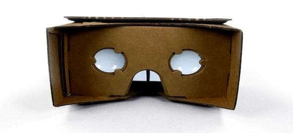 抗衡 Facebook 與 Oculus , Google 的 VR 計畫有了正式的高階主管