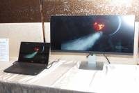 Dell 展示 2016 年新款電腦產品,其中行動工作站 Precision 設計亮眼