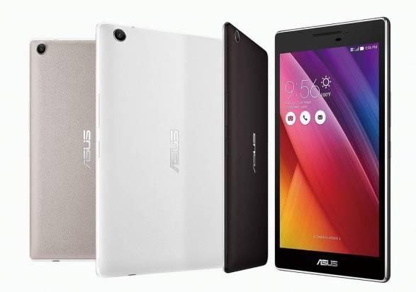 華碩宣布推出 ZenPad 7.0 Z370KL ,主打具 2600MHz LTE 頻段支援