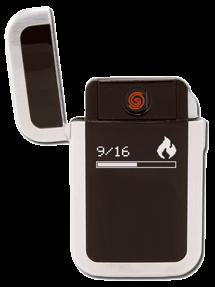 連打火機也可以智慧,能夠計算抽煙次數的Quitbit
