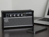 紀念經典吉他音箱設計, Roland 推出復古造型藍牙揚聲器 JC-01