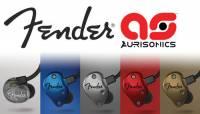 不讓 Gibson 專美於前, Fender 收購 Aurisonics 進軍耳機市場