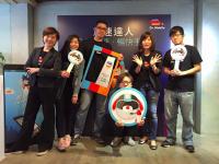 台灣行動新創團隊 Dr. Mobile 針對手機遊戲需求,全力滿足手機遊戲加速