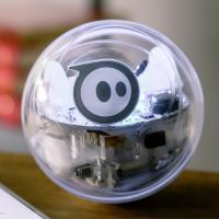 預計娛樂, Sphero 新款 Sphero 2.0 SPRK 與機械車在台推出