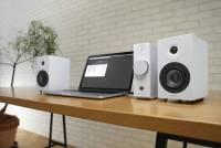 一個人享受音樂的小巧組合, Sony 在台推出 CAS-1 桌上型音樂系統