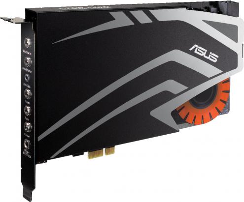 為發燒電競玩家帶來更真實效果,華碩推出 STRIX Raid DLX 、 Raid Pro 與 Soar 電競音效卡