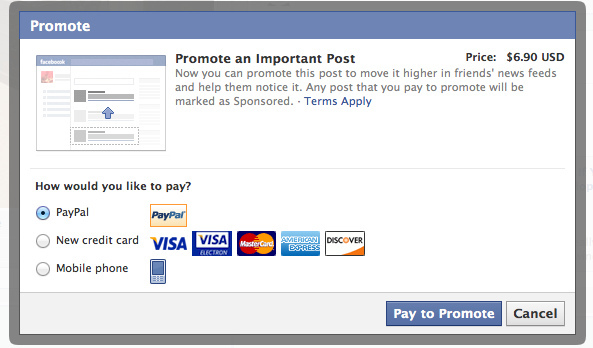想吸引更多粉絲瀏覽臉書專頁?花點小錢試試「推廣貼文」吧!