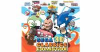 Sega將於3DS主機上推出《Sega 3D復刻檔案室2》美版