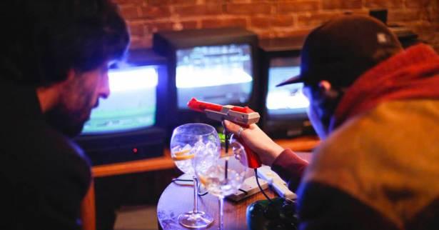 世界第一間可租借電玩主機的旅館「The Arcade Hotel」在荷蘭開設