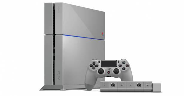 PlayStation 4為2015年度德國和法國兩地的銷售冠軍主機