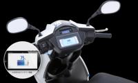 日本電動車商 TERRA MOTORS 推出可用 iPhone 提供資訊之電動機車