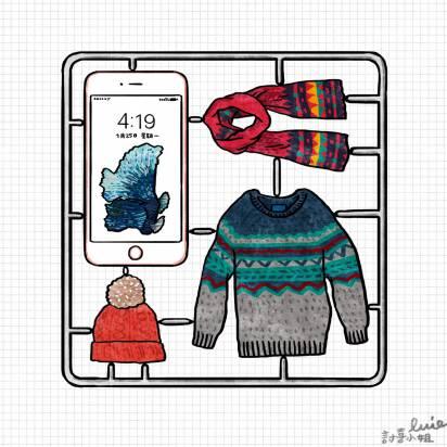 今日新聞淺談:iPhone 比你更怕冷...,天氣太冷手機會自動關機