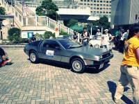 雖然馬蒂沒有在 2015 年與博士出現,不過 DeLorean 將於 2017 年再度生產