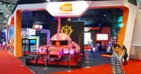 TpSG 2016:讓鋼彈迷們絕對感到大滿足的台北國際電玩展Bandai Namco攤位