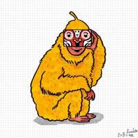 今日新聞淺談:Google 猴年紀念版 Cardboard 玩起來有趣,外人看起來也很詼諧