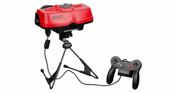 任天堂社長君島達己表示:對VR技術相當有興趣