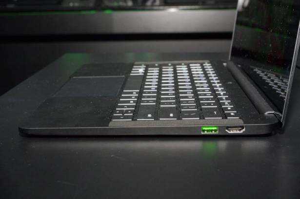 既是頂級 Ultrabook 又可化身為電競神器, Razer Blade Stealth 與 Razer Core 領軍 Razer CES 新品將登台