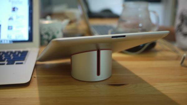 【好東C實測】除了煙灰缸以外什麼都能搭的 JustMobile AluCup