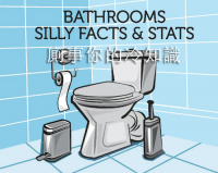 廁事你的冷知識【圖解版】