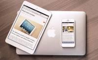 Apple將大規模轉用新品種螢幕 iPhone iPad MacBook大提升