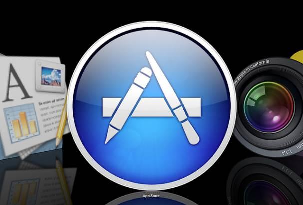 近五年顛覆軟體產業的重量級發明──App Store