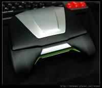 史上空前強大的掌上型遊戲機 nVIDIA SHIELD 速覽與試玩影片