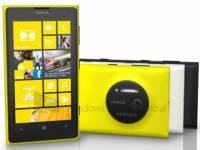 41MP Super Pixel 相機再現! Nokia Lumia 1020 外型亮相