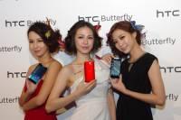 HTC Butterfly 開始升級 4.2.2 ,將獲得 BlinkFeed 與 Sence 5.0 等機能