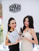 Computex 2013:Cooler Master 專訪