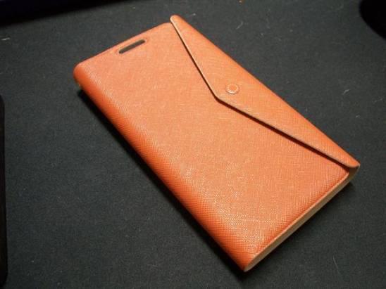 Computex 2013:FENICE 不死鳥高質感手機周邊和辦公文具