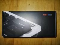 TEX-beetle 紅軸注音開箱