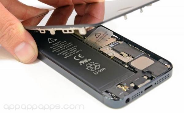 【影科技】iPhone 換電池不求人:原來簡單幾步就完成