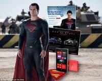 [科技新報]來瞧瞧在《超人:鋼鐵英雄》電影中有哪些置入性行銷的品牌以及效益為何?