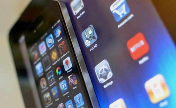 正式被淘汰: 這些 iPhone / iPad 將不支援 iOS 8