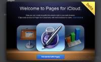 不需開發人員帳戶,線上版 iWork 免費開放使用