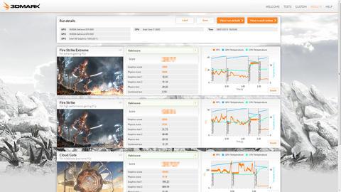 Futuremark 宣佈中文品牌,名為評測先鋒