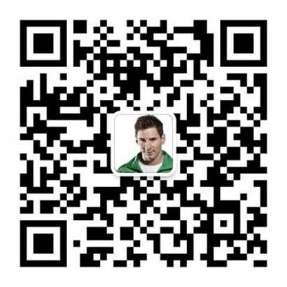 WeChat 慶祝海外用戶突破七千萬,並邀請足球先生梅西拍攝形象廣告