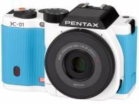 Pentax K-01 將因應消費者需求再次販售新色機型