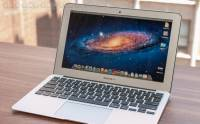 筆記型電腦也由 Apple 稱霸:MacBook Air 最多人選擇