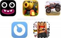 [14 5] iPhone iPad 限時免費及減價 Apps 精選推介