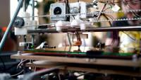 IT史上最大的軟體革命:3D列印時代你必須掌握的五大趨勢!