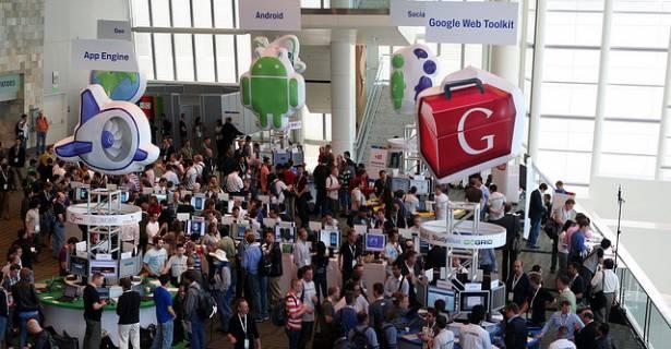 Google、蘋果開發者大會新發表一籮筐,程式開發者今夏忙翻天!