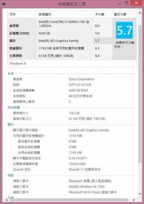 源自於 VAIO Z 的血脈卻更親民, Sony VAIO Pro 13 動手玩