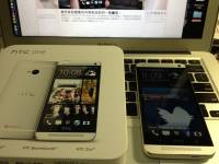 Android新手日記:探索另一個美麗新世界
