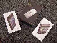 擺脫電線-iPhone無線充電板+保護背蓋實測