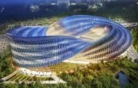 來自台灣的零碳排放綠建築--燕巢