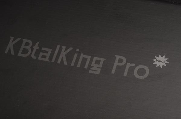KBtalKing Pro Value(超值版)登場,預購價3490元